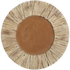 driftwood charger plate pier 1 imports
