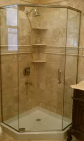 Neo Shower Door Shower Undefined Frameless Neo Angle Shower Doors Awesome Image