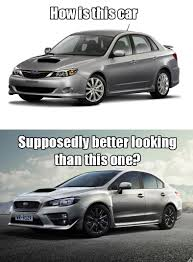 subaru meme my new 2014 wrx hatch cars