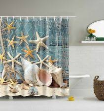 Fishing Shower Curtains Fish Shower Curtain Ebay