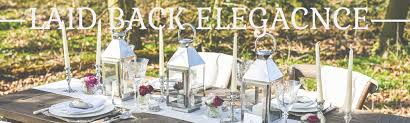 Wedding Decorations For Sale Silver And Glass Wedding Decorations Shop This Look