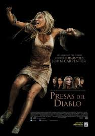 Presas del Diablo (The Ward)