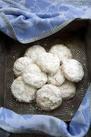 recipe mexican wedding cookies san antonio express news