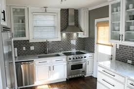 gray and white kitchen cabinets gray kitchen white cabinets kitchen and decor