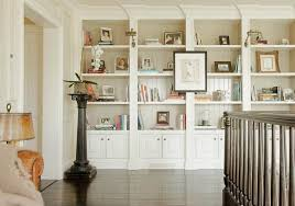 Bookcase Decorating Ideas Living Room Wall Units Amazing White Built In Bookcases Ana White Built In