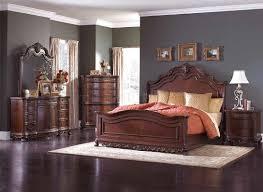 Homelegance Bedroom Furniture Deryn Park Bedroom Cherry By Homelegance