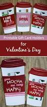 you u0027ll love this last minute valentine u0027s day gift card holder