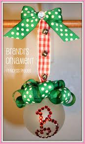 88 best christmas ball monogram names images on pinterest