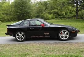 1987 porsche 944 sale 1987 porsche 944 specs and photots rage garage