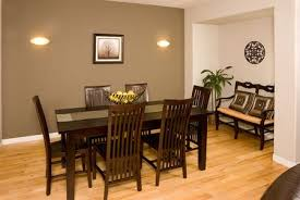 Red Leather Kitchen Chairs - dining room accent wallpaper looks elegant combined black leather