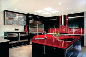 black kitchen decorating ideas peters and black kitchen peters contemporary kitchen black