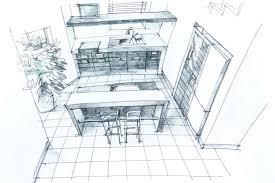 cuisine architecte conception et aménagement de cuisine en rhônes alpes