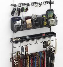 Wall Organizer Bedroom This Door Wall Organizer Is For Men Out There In Need Of