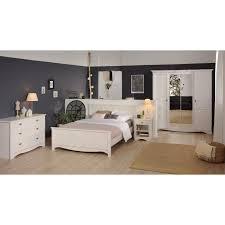 lit chambre marine chambre complète adulte lit 140x190 armoire commode