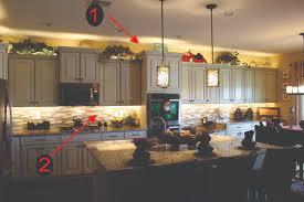 Sample Kitchen Cabinets by Kitchen Cabinet Lighting Mr Cabinet Lights U0026 More Llc