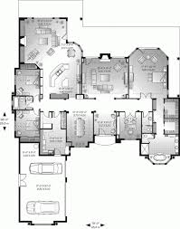 luxury florida beach house plans