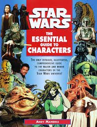 essential guide characters wookieepedia fandom powered