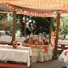 Fall Party Table Decorations - 188 best fall baby shower images on pinterest baby shower fall