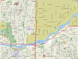 City Map Of Arizona by Scottsdale Arizona Travel Info Roadrunner Lake Resort