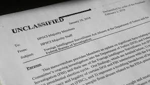 okay bureau disputed memo alleging fbi abuse released on s okay