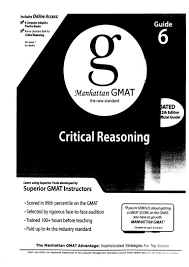 the critical reasoning guide 4th edition