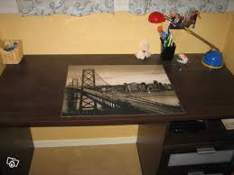 conforama le de bureau bureau conforama occasion