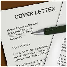 creating a cover letter for your job search department of
