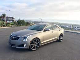 cadillac ats wheels for sale post your aftermarket or refinished wheels on your ats