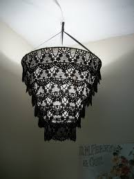 From A Chandelier 20 Interesting Do It Yourself Chandelier And Lampshade Ideas For