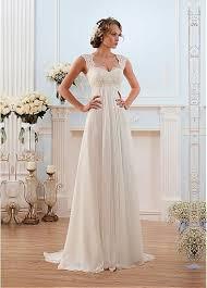 sheath wedding dresses best 25 sheath wedding gown ideas on halter style