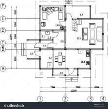 House Plan Wonderful Dwg House Plans s Best Inspiration Home