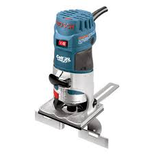Hinge Template Lowes by Shop Bosch 1 Hp Variable Speed Fixed Corded Router At Lowes Com