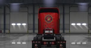 kenworth near me usmc truck skin mod for kenworth w900 v 1 0 ats mod american