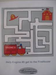 66 fire safety kids images preschool fire