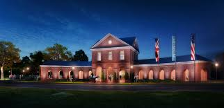 Colonial Williamsburg breaks ground on $40M art museums expansion