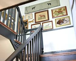 our fixer upper entryway before after u2014 miss molly vintage