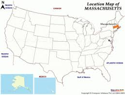 where is on the map where is massachusetts on the map montana map