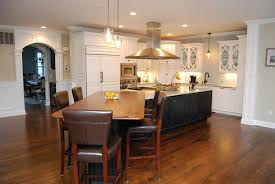 Kitchen Islands Melbourne Custom Kitchen Islands With Seating For Connecticut Island