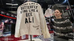 float like a butterfly sting like a bee best quotes from