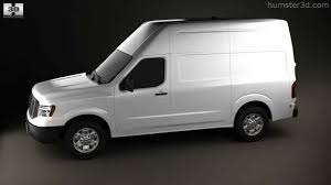 nissan cargo van black nissan high roof cargo van wallpaper 1280x720 39078