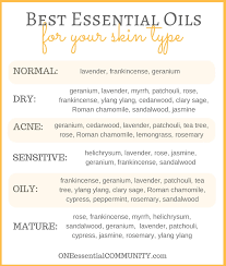Best Skin Care For Adults With Acne Diy Face Serum With Essential Oil Recipes For Dry Acne