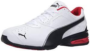 amazon com puma men u0027s tazon 6 fm running shoe road running