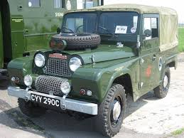 old land rover models austin gipsy wikipedia