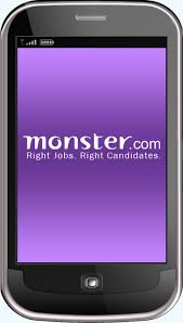 monstor jobs monster com releases android mobile app for jobseekers and