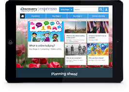 discovery education espresso discovery education uk