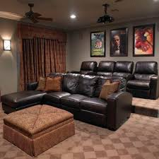 Best Home Decor Media Room Images On Pinterest Media Rooms - Home media room designs