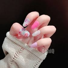 online buy wholesale simple acrylic nail design from china simple