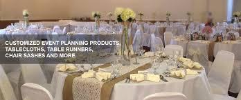 burlap table linens wholesale american home design