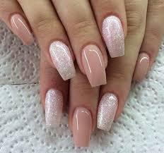 50 coffin nail art ideas silver glitter nails glitter nails and
