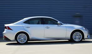 lexus is300h hybrid drive luxury as standard lexus is 300h executive edition